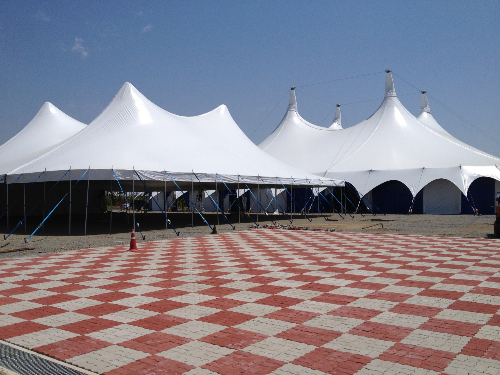 Marquees for Hire Australia